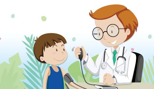 手足口病が流行中 — 大人も要注意!親子で手足口病に感染!? 【大人篇】