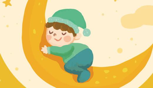 睡眠障害【その4】 — 長期の休みでリズムが崩れる!