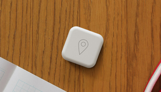 GPS BoT導入!息子の現在位置を把握する