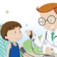 とつぜん温熱蕁麻疹(じんましん)・コリン性蕁麻疹の症状が出る!